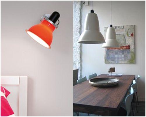 Anglepoise, la lámpara de brazo articulado más famosa del mundo 7