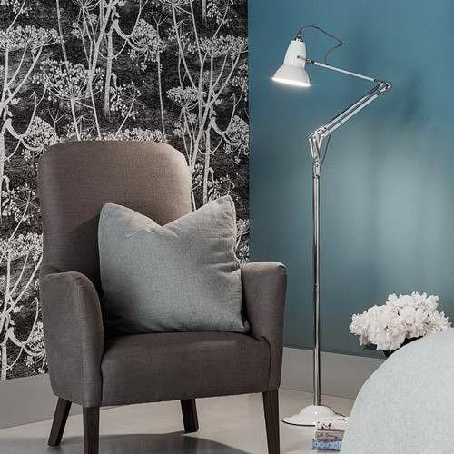 Anglepoise, la lámpara de brazo articulado más famosa del mundo 8