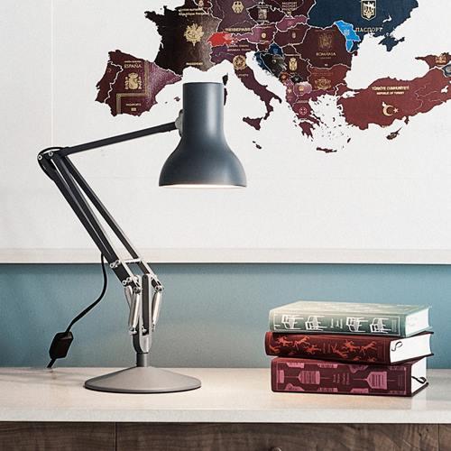 Anglepoise, la lámpara de brazo articulado más famosa del mundo 9