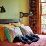 Casas con encanto: un apartamento en Nueva York rústico renovado