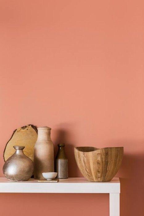 Decora tu casa con la ltima tendencia en colores para - Tendencias decoracion paredes ...