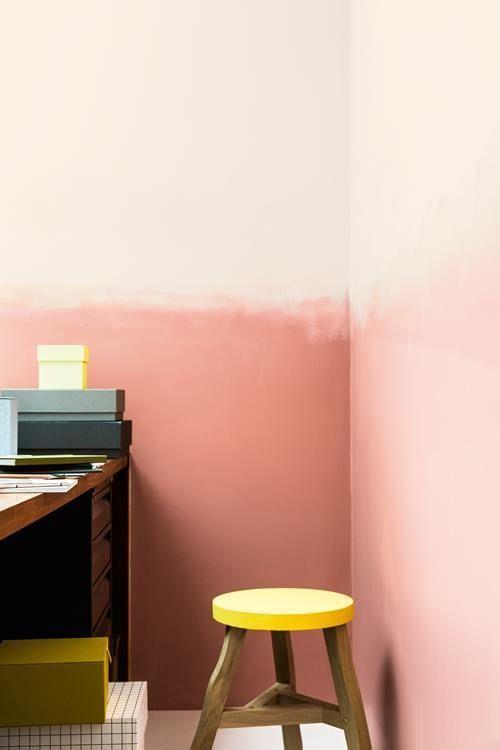 Decora tu casa con la última tendencia en colores para paredes 3