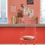 Decora tu casa con la última tendencia en colores para paredes