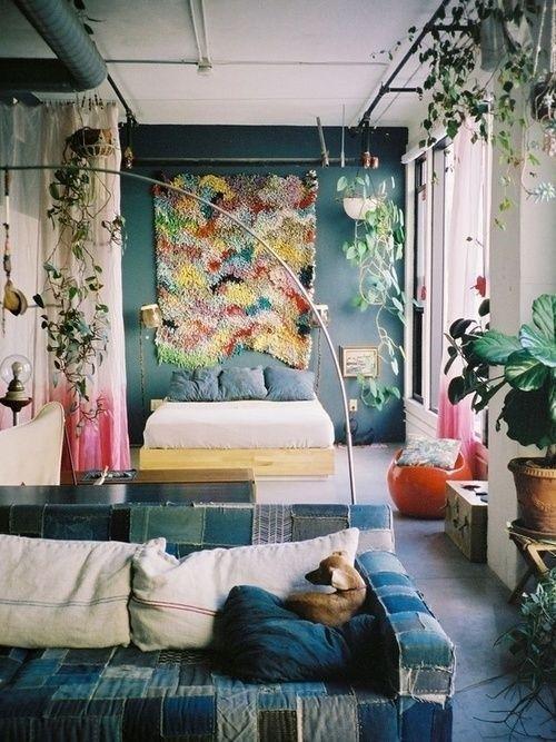 Mi Casa Mi Selva 20 Ideas Para Decorar Con Plantas De