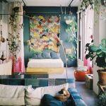 ¡Mi casa, mi selva! 20 ideas para decorar con plantas de interior