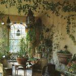 ¡Mi casa, mi selva! 20 ideas para decorar con plantas de interior 16