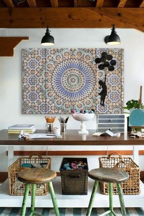 Amuletos de la suerte para decorar la casa... ¡Son tendencia! 13