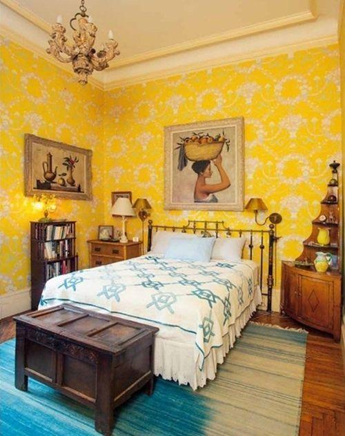 Casas con encanto aquí vivió Lauren Bacall en Nueva York 8