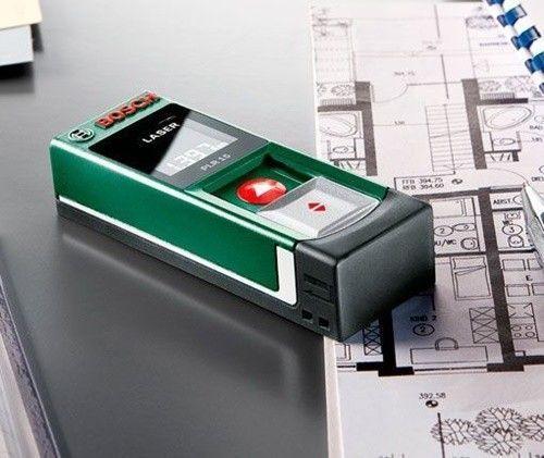 DIY decoración medidor láser Bosch PLR-15 de bolsillo 2
