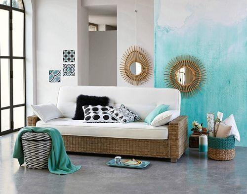 Tiendas de decoración online La Redoute, maison du charme 1
