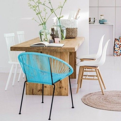 Tiendas de decoración online La Redoute, maison du charme 4