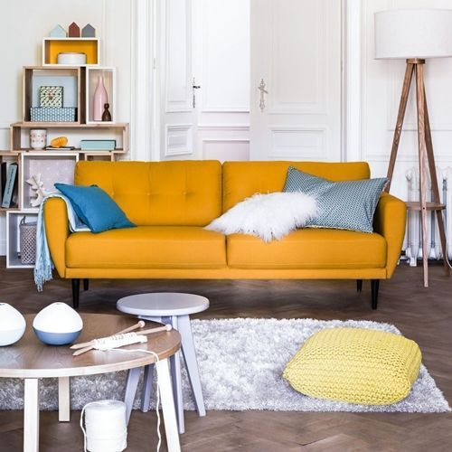 Tiendas de decoración online La Redoute, maison du charme 8
