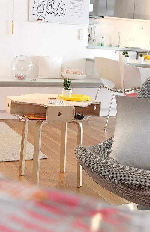 Transformar muebles ikea ideas para tunear el taburete - Tunear muebles ikea ...