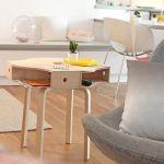 Transformar muebles Ikea: ideas para tunear el taburete Frosta