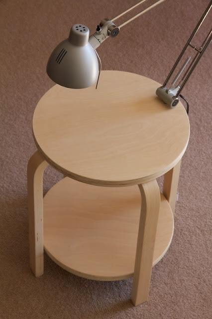 Transformar muebles Ikea ideas para tunear el taburete Frosta 15
