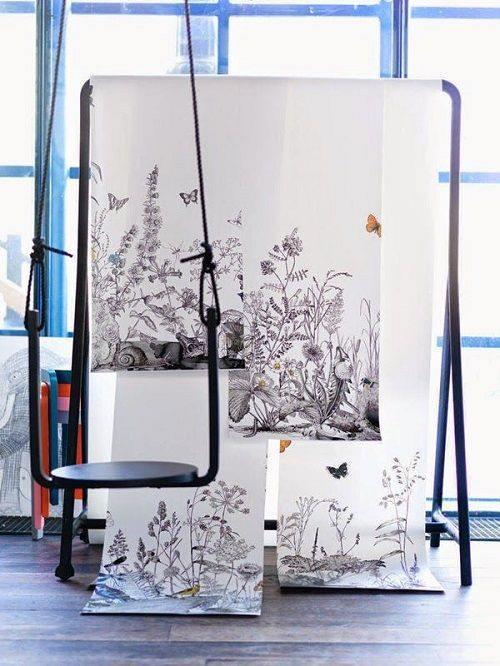 Transformar muebles ikea ideas para tunear el taburete for Ikea altalena