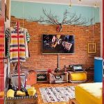 Casas con encanto: decoración reciclada y optimista en Brasil