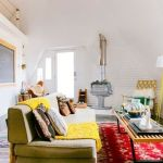 Casas con encanto The New Bohemians by Justina Blakeney 2