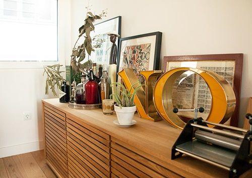 Casas con encanto así es el piso de una ilustradora en Madrid 2
