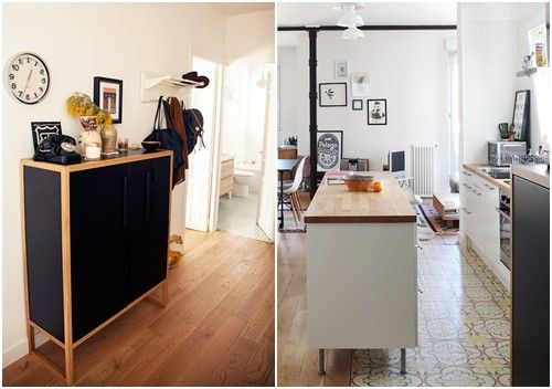 Casas con encanto así es el piso de una ilustradora en Madrid 5