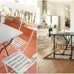 Casas con encanto así es el piso de una ilustradora en Madrid 7