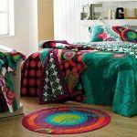 Desigual, ropa de cama a todo color de inspiración boho chic 2
