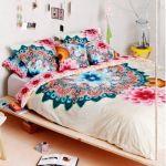 Desigual, ropa de cama a todo color de inspiración boho chic 4
