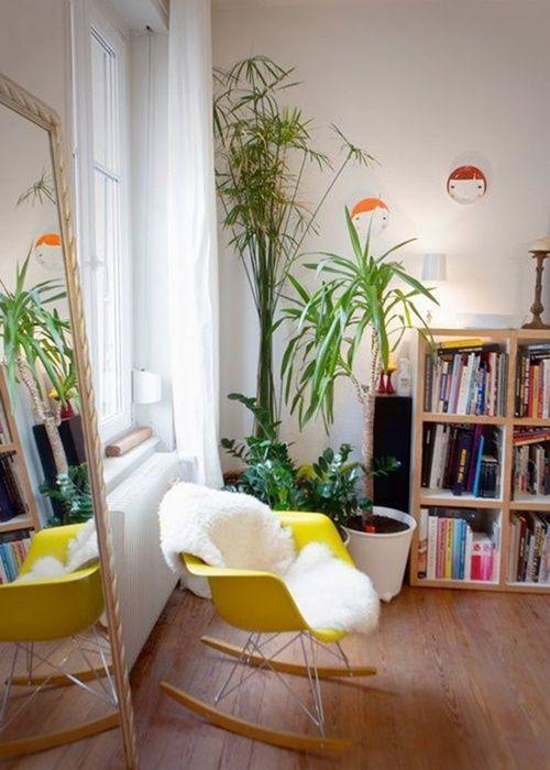 Diseños célebres silla Eames, icono del diseño de los 50s 3