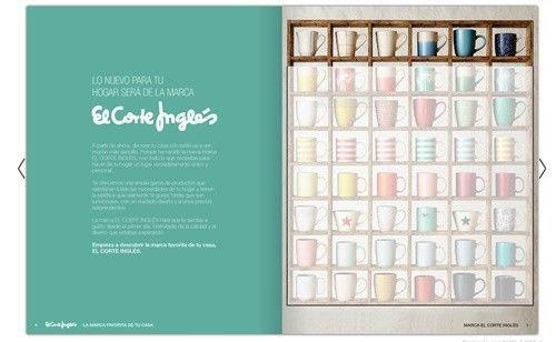 Tiendas de decoración online El Corte Inglés Hogar lo da todo10