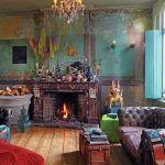 Casas con encanto la casa de los tulipanes en Amberes1