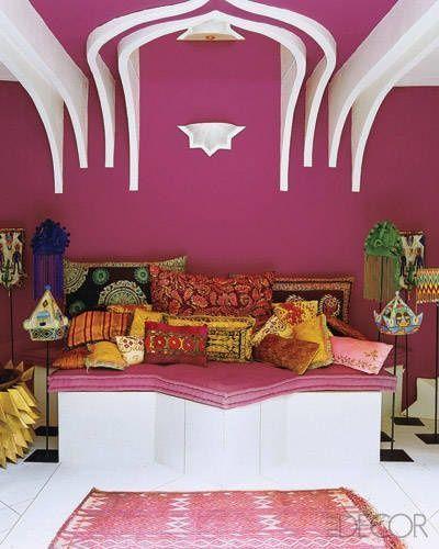 Casas con encanto un riad de las mil y una noches en Marruecos 9