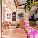 Sitios con encanto en Madrid: Wanda, el café más optimista