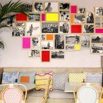 Sitios con encanto en Madrid Wanda, el café más optimista 6