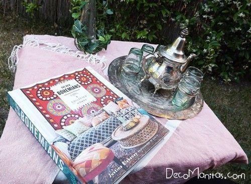 The New Bohemians, el libro sagrado de la decoración boho-chic 2