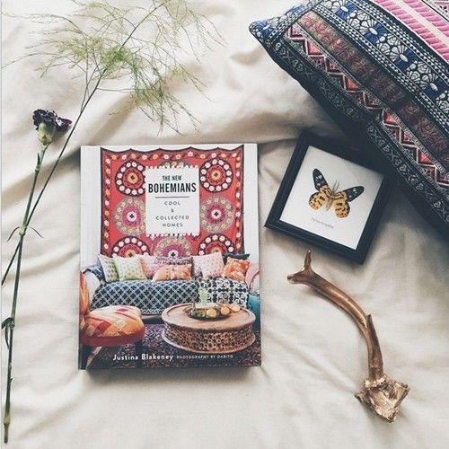 The New Bohemians, el libro sagrado de la decoración boho-chic 5