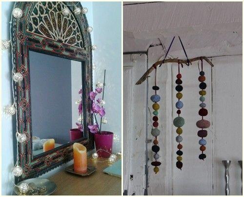 Tiendas de decoración online étnico singular en Indie Maison 9