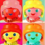 comprar cuadros originales fotos de Playmobil 5