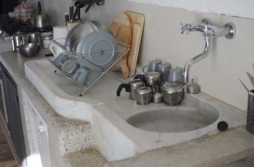 10 ideas de antes para decorar nuestra cocina de hoy 10