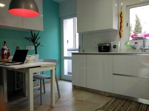 10 ideas de antes para decorar nuestra cocina de hoy 5