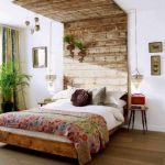 Cabeceros de cama originales estos 10 DIY te sorprenderán...! 3