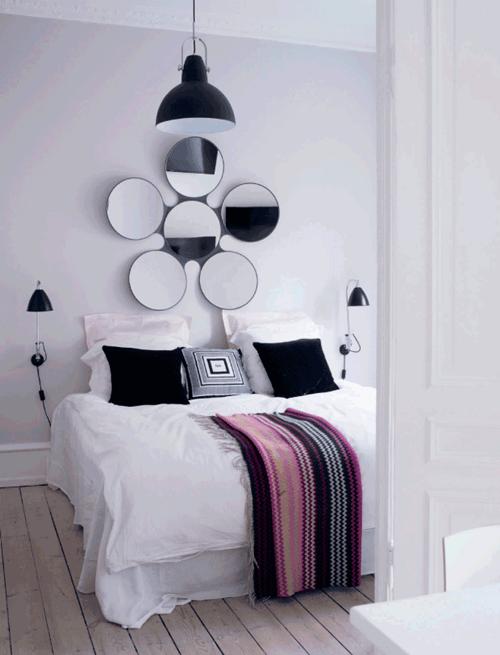 Cabeceros de cama originales estos 10 DIY te sorprenderán...! 5