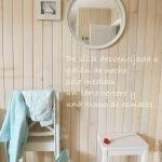 Decomanitas.com reciclar muebles con otro uso-reciclaje creativo de una vieja silla