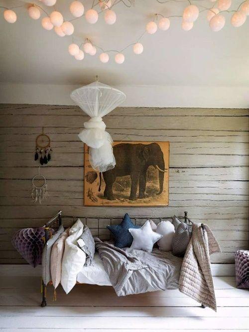 Casas con encanto casa boho chic en los bosques suecos  8