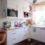 Casas con encanto colorido estilo entre boho y escandinavo 5