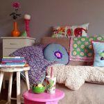 Casas con encanto colorido estilo entre boho y escandinavo 7