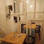 Sitios con encanto The Toast, un bistró vintage para sentirte en casa 6