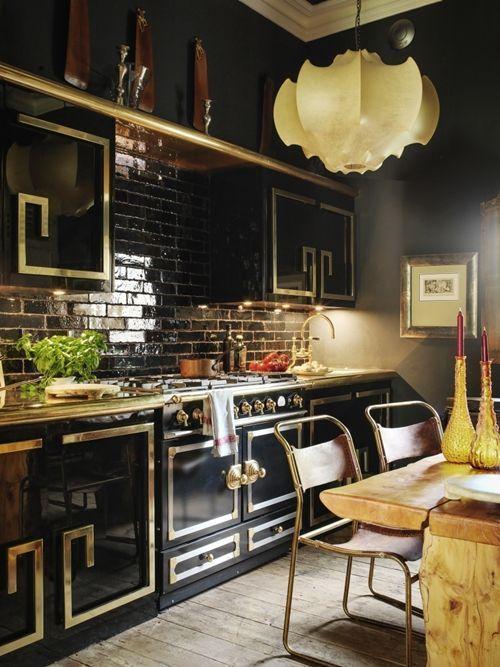 Casas con encanto divina locura en Londres 4