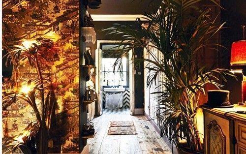 Casas con encanto divina locura en Londres 6