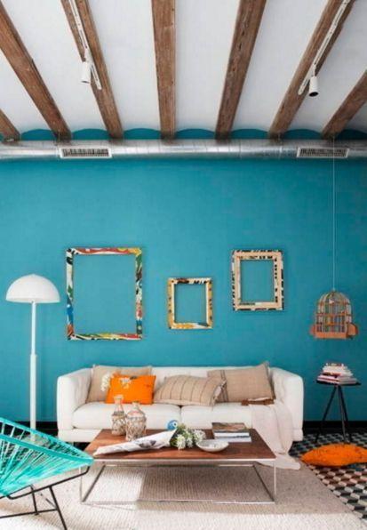 Decorar con plantas decomanitas - Casas con encanto barcelona ...