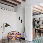 Casas con encanto vivir junto a un mercado tradicional en Barcelona 9